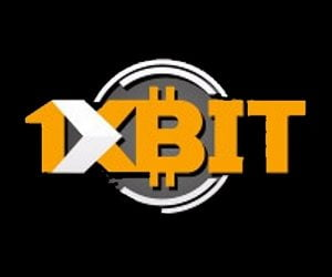 1xbit Casino logo