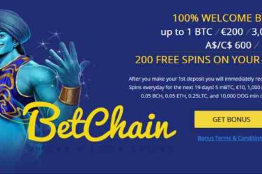 betchain more currencies and bonuses