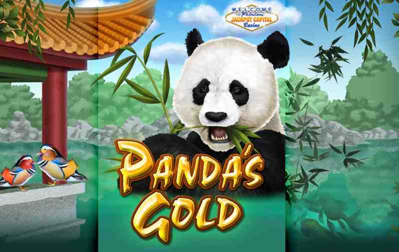 Jackpot Capital Pandas Gold Codes