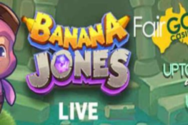 Banana Jones Bonus Codes