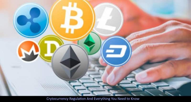 Understanding Regulations of Cryptocurrencies