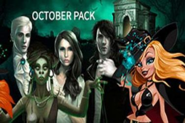 October Bonus Pack Codes for Slotocash, Uptown Aces/Pokies