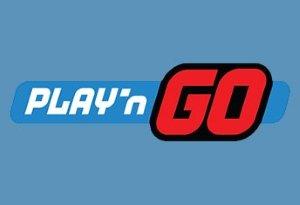 Play'n GO Slot Games