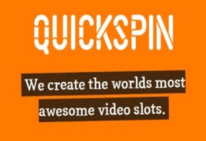 QuickSpin Slot games
