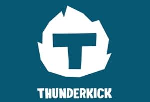 Thunderkick Slot games