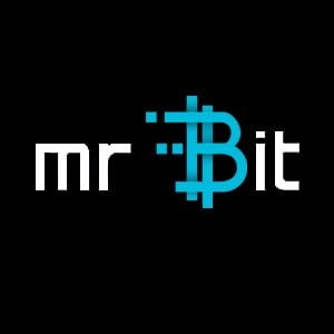 Mr Bit Casino logo