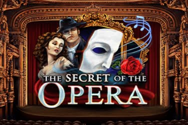The Secret Of The Opera slots