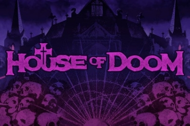 House Of Doom slots