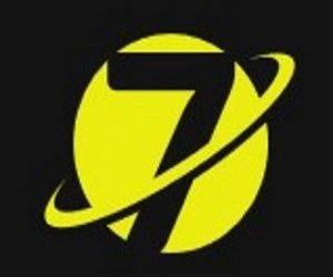 Planet 7 Oz Casino Logo