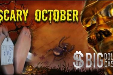 Big Dollar Halloween Bonus Codes