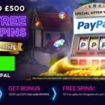 Vegas Spins Deposit Bonus Using PayPal