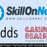 SkillOnNet Adds Gaming Realms