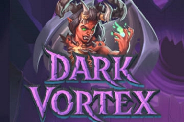 Dark Vortex slots review