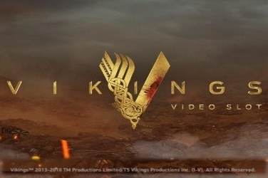 Vikings Slots Review