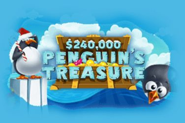Intertops Penguins Treasure