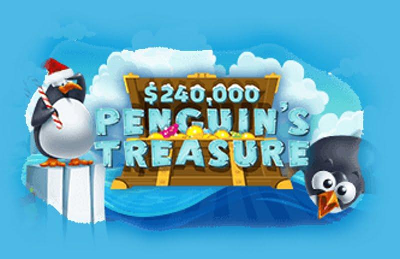 Intertops Penguins Treasure