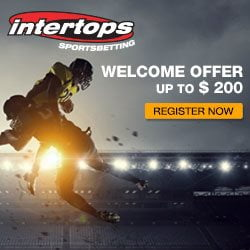 Intertops Spotsbetting