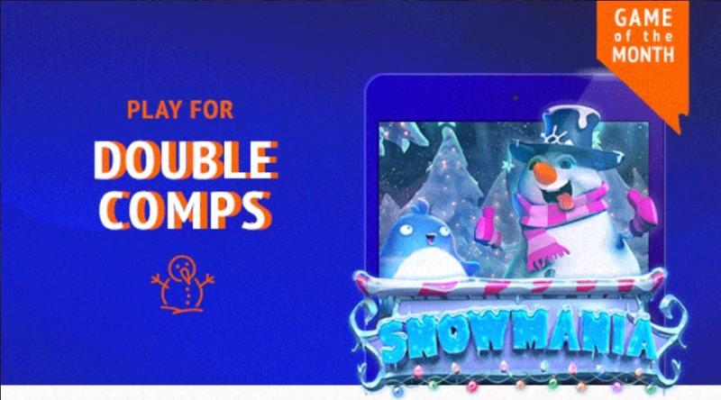 Snowmania Daily Deposit code 19gotm1