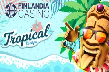 Finlandia Tropical Escape February Bonuses