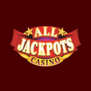 All Jackpots Casino Logo
