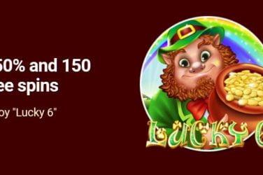 Grande Vegas free spins lucky6
