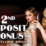 CryptoSlots Second Deposit Code
