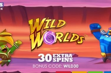 SlotsMillion 30 Extra Spins Code WILD30