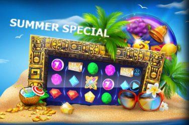 888 Casino Special Summer Bonus Code