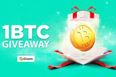 BitStarz Win a Share of 1 BTC Giveaway