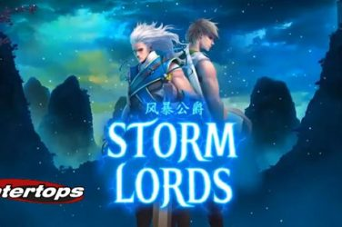 Intertops Red Storm Lords Bonus Codes