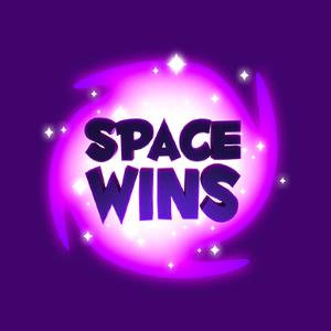 Space Wins casino Logo