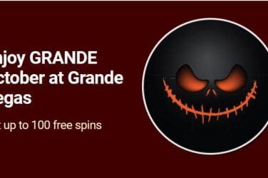 Grande Vegas Bubble Bubble free spins Code