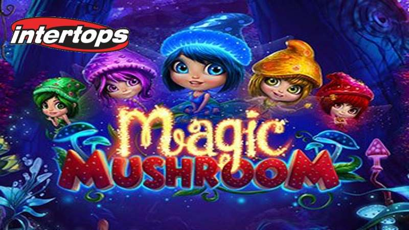 Intertops Red Magic Mushroom Bonus Code
