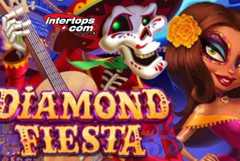 Intertops Red Diamond Fiesta Bonus Codes