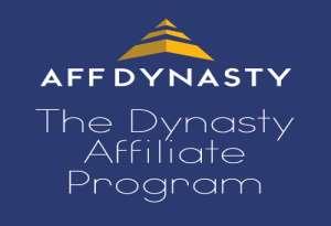 Aff dynasty Casino Affiliate Program