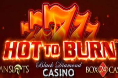 Hot To Burn Slots Bonus & Free Spins