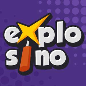 explosino casino Logo
