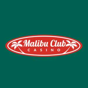 Malibu club casino logo