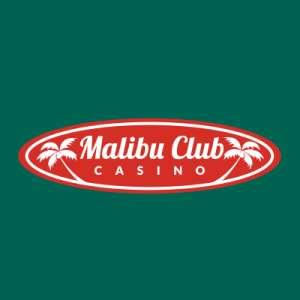 Malibu club casino logo