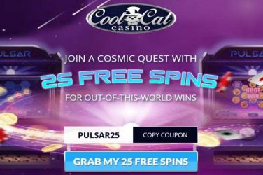 Cool Cat Pulsar Slot Free Spins Code