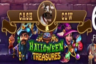 Halloween Bonuses & Free Spins Codes