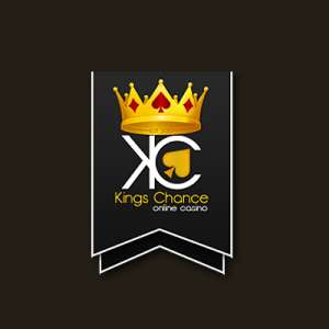 kings chance casino logo