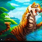Screenshot Lucky Tiger Casino