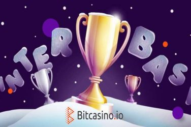 Bitcasino BTC Winter Bash Tournament