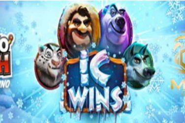 ic wins Christmas 2020 bonuses