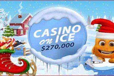 Intertops Casino On Ice Tournament