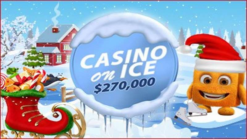 Intertops Casino On Ice Tournament