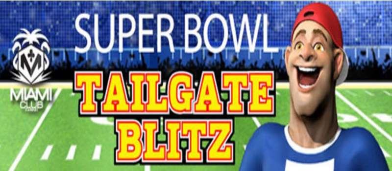 Miami Club Tailgate Blitz Superbowl Marathon