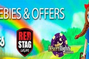 january bonus offers