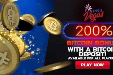 200 percent bitcoin bonus